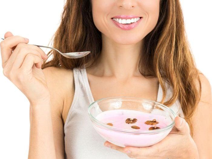 Les bienfaits santé des aliments probiotiques