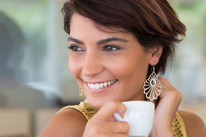 Les bienfaits du café agissent comme un remède miracle
