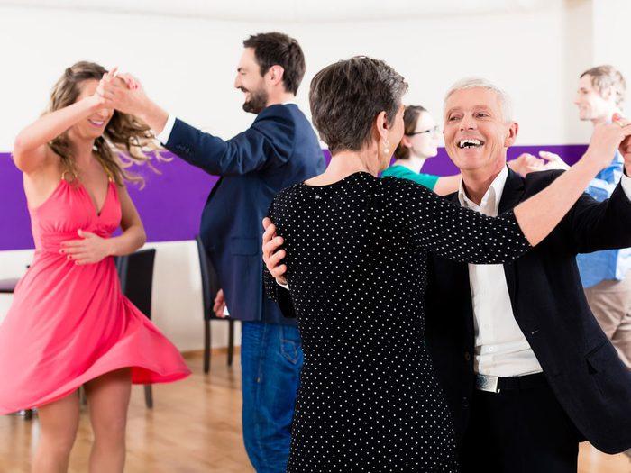 Les bienfaits de la danse sur la santé : qui peut en faire?
