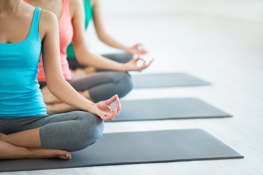 Les bienfaits de l'exercice sur la souplesse, la mobilité