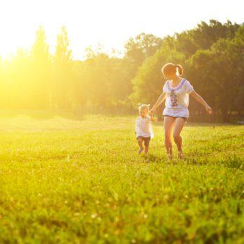 Santé par la nature: qu'elle est la dose efficace?