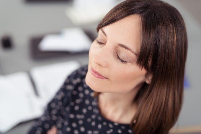 Laissez votre esprit vagabonder pour une pause remplie de bienfaits
