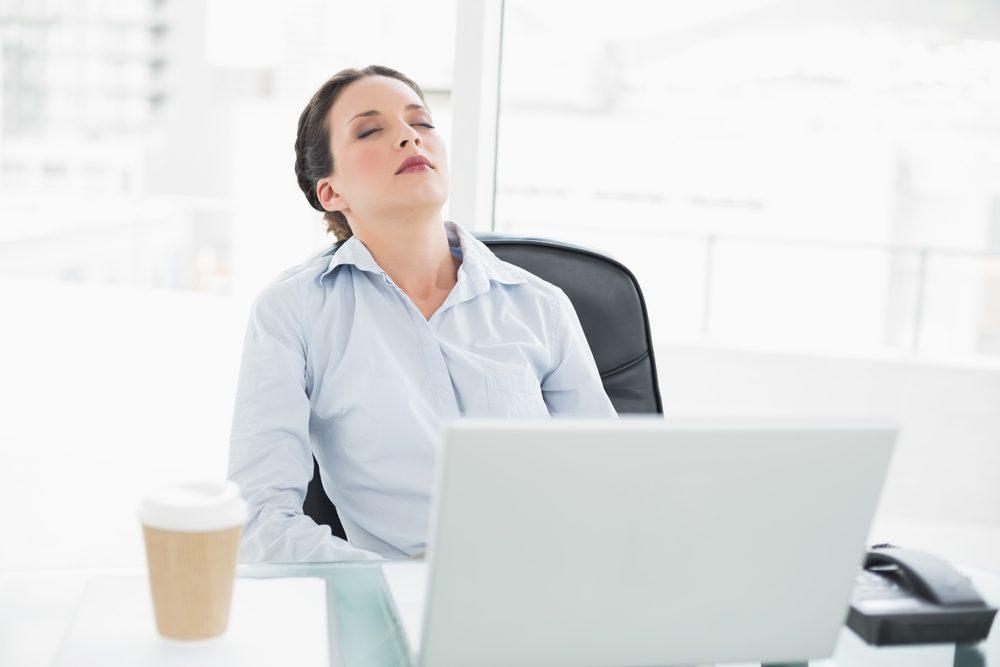 Les avantages d'une pause
