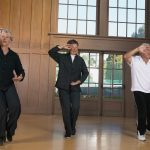 Santé : Les bienfaits des mouvements tai-chi