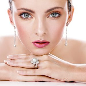 4. Nettoyez les bijoux
