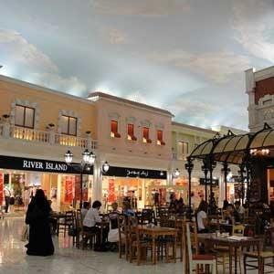 9. Le Villagio, Doha, Qatar