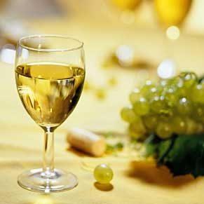 Les bienfaits du vin blanc