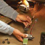Chauffage auto: conseils pour réparer le moteur du ventilateur