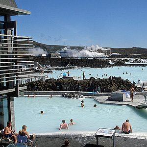 5. Blue Lagoon, Islande