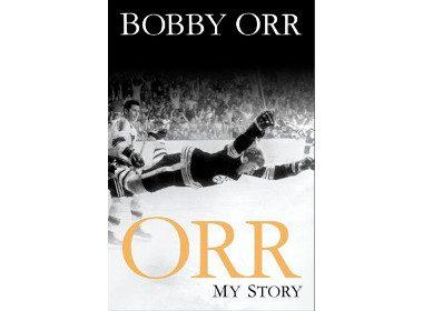 5. Bobby Orr: My Story