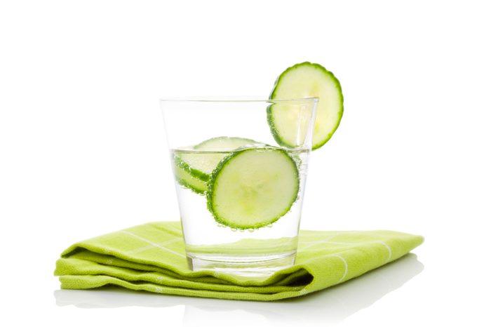 Arrêtez de boire vos calories