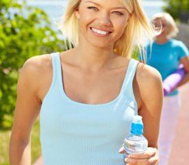 1. Déshydratation