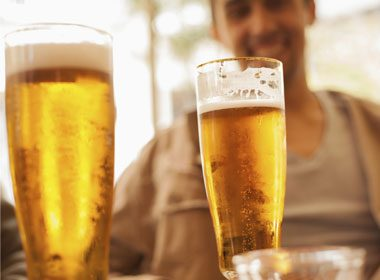 Mauvais choix: Alcool