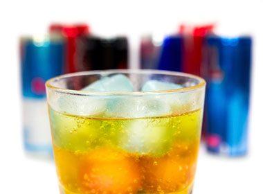 Mauvais choix: Les boissons énergisantes