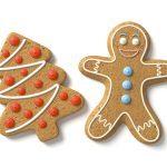 Les 10 meilleures recettes de biscuits pour Noël et les Fêtes