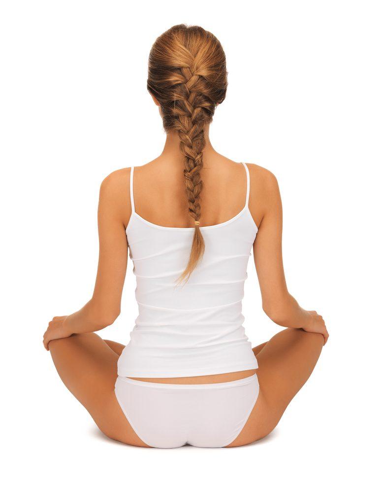 La posturologie, ou la science de la posture