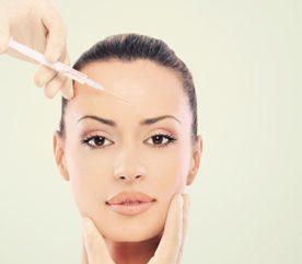 4.Injections de Botox