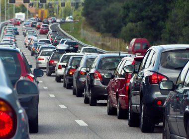 5. Évitez les bouchons de circulation, autant que possible