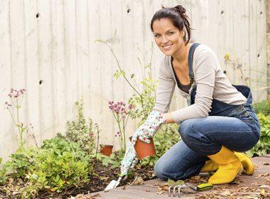 Renoncez aux herbicides au jardin