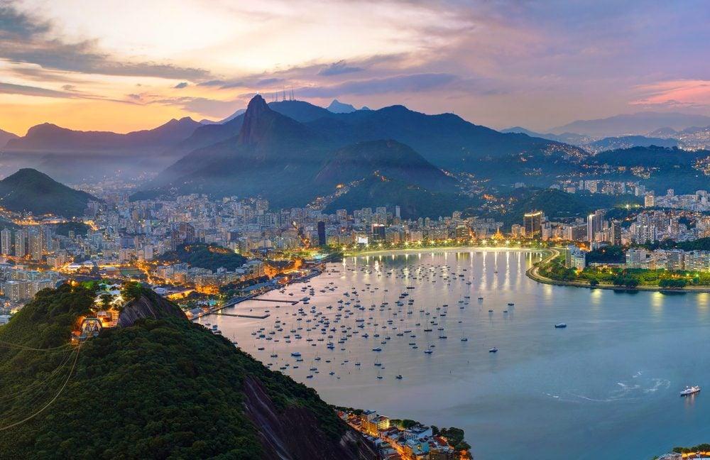 Le Brésil: une destination de rêve incontournable