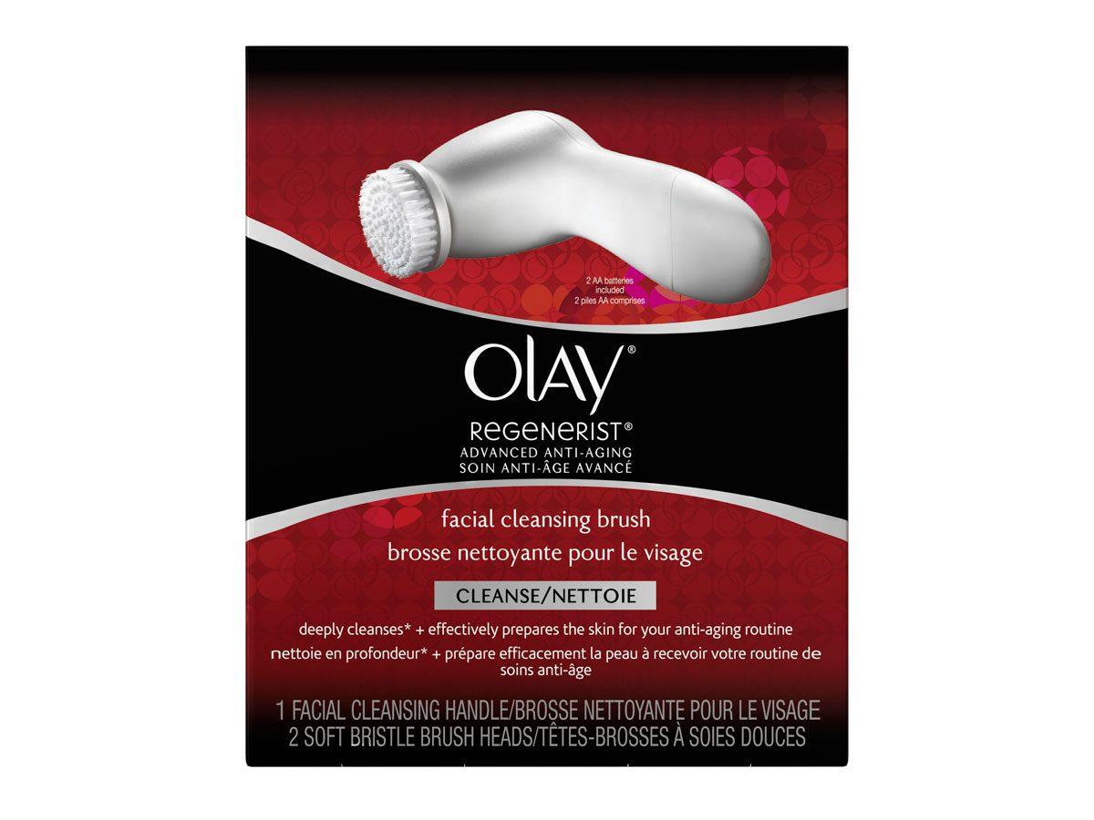 Brosse nettoyante pour le visage Regenerist - Olay