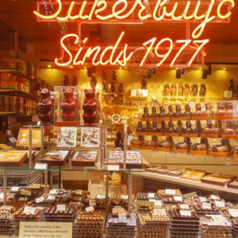 3 destinations exquises pour les amateurs de chocolat