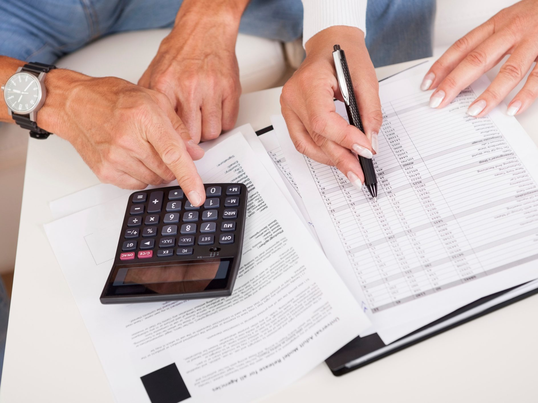 Faire un budget réaliste et le maintenir