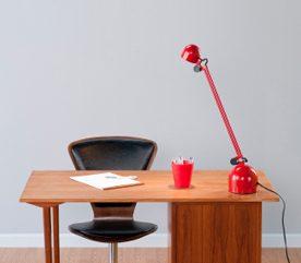 Éclairez bien votre bureau