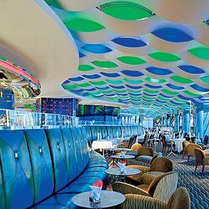 2. Le Skybar, à Dubai