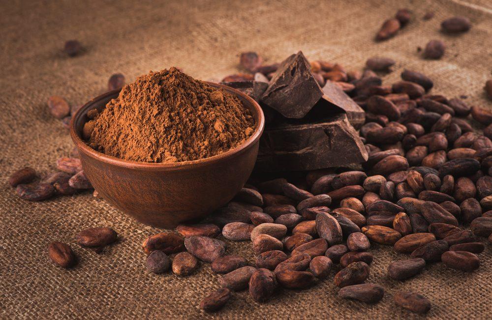 Le cacao, un superaliment antidépresseur