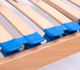 3. Prévenez l'affaissement de votre matelas à l'aide d'un cadre de lit