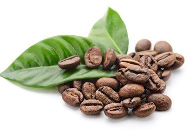 Le café pour la peau