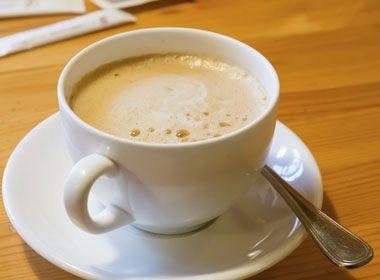 Meilleur choix: Le café et le thé