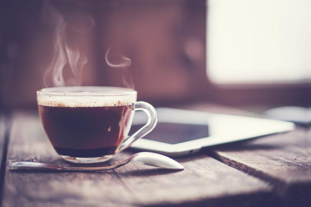 Le café, une surprenant superaliment