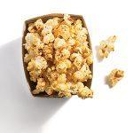 Les meilleures recettes de popcorn