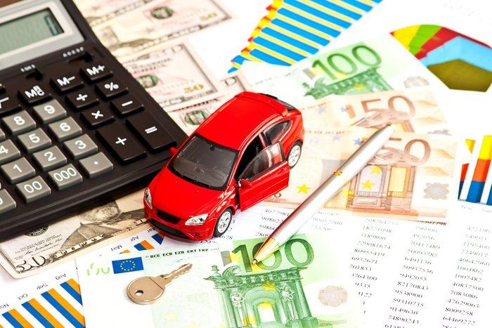 Voici es éléments à considérer pour votre prêt auto