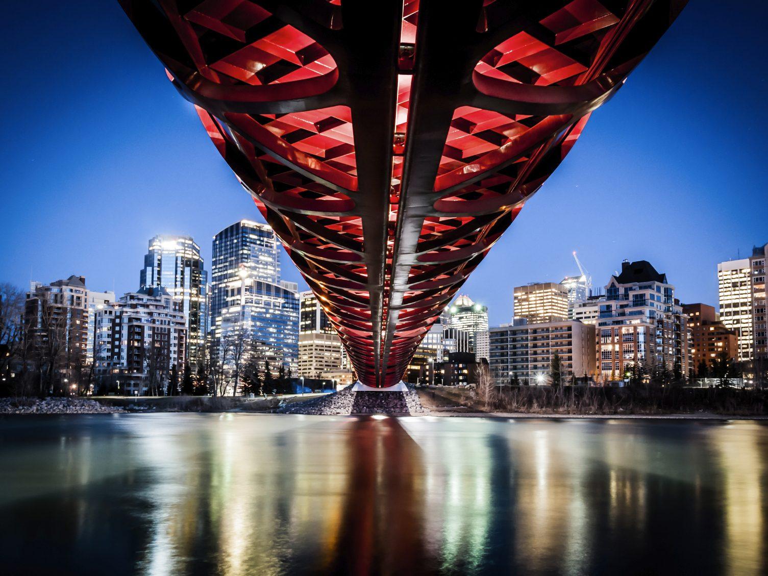 4. Calgary, Alberta