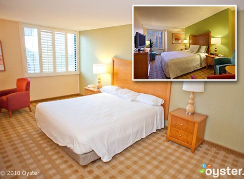 3. Le California Hotel and Casino à Las Vegas