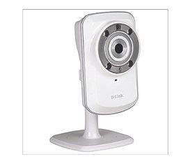 3. Caméra IP