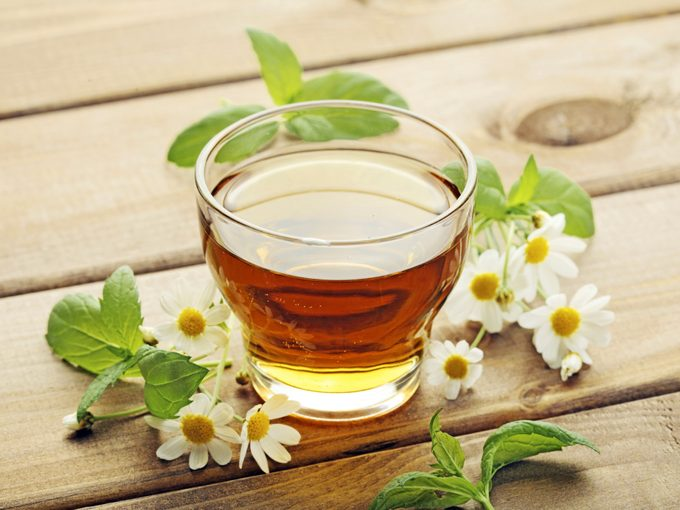Remèdes naturels pour soigner la gastro