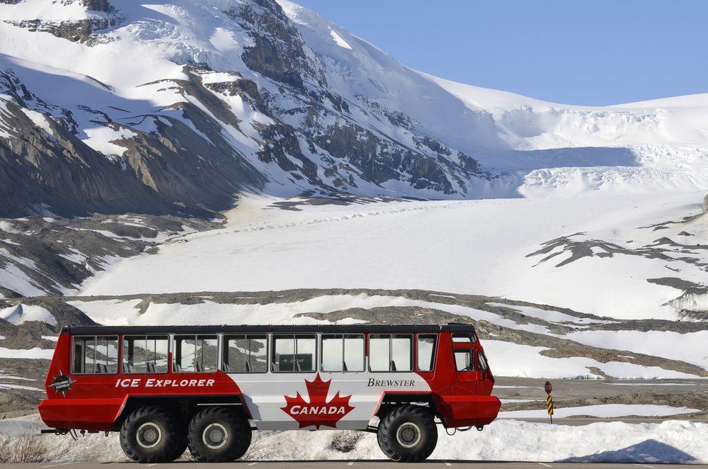 11. Marcher sur le glacier le plus accessible du monde