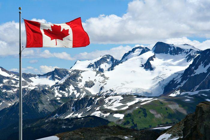 Le Canada, un pays écologique?