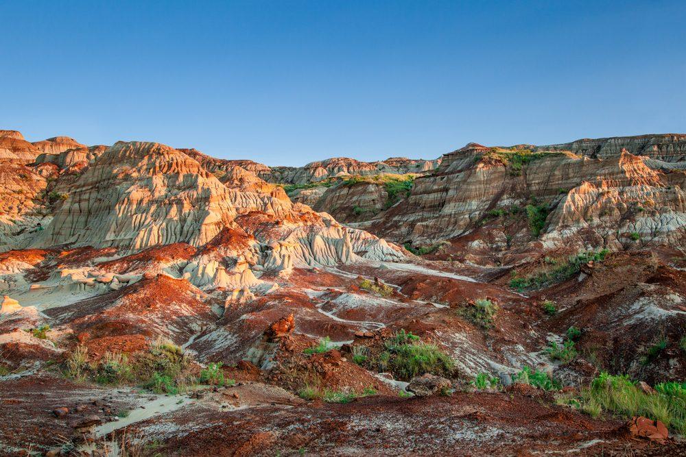 10. Visiter un vrai Parc Jurassique