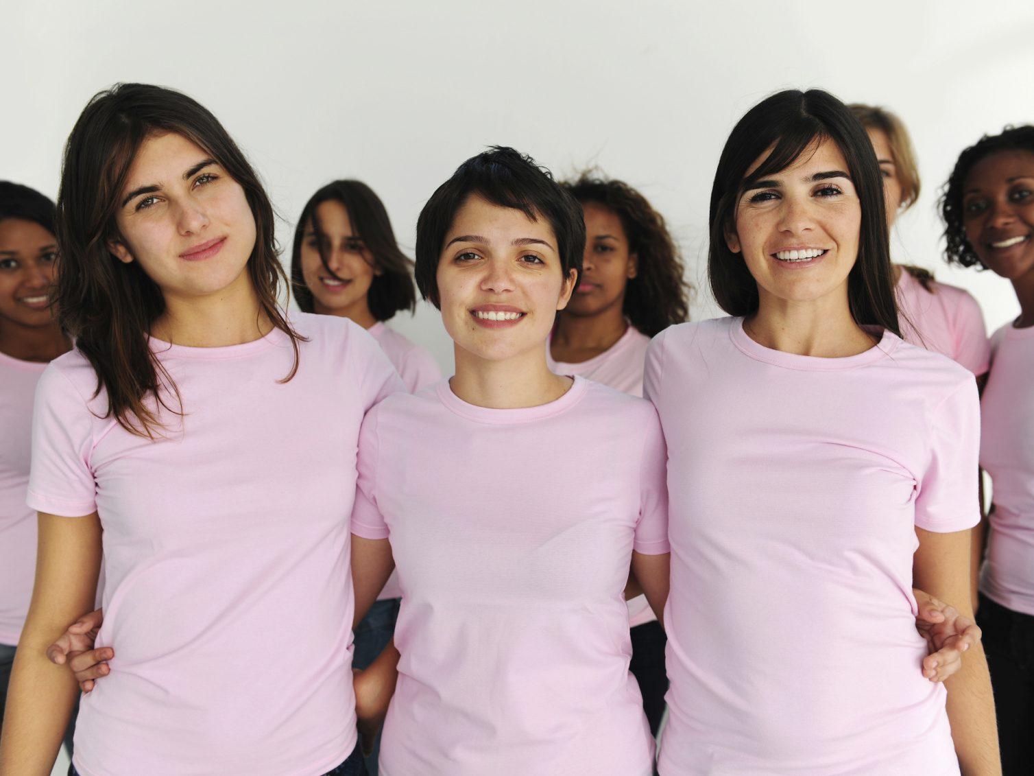 Comment soutenir la recherche sur le cancer du sein?
