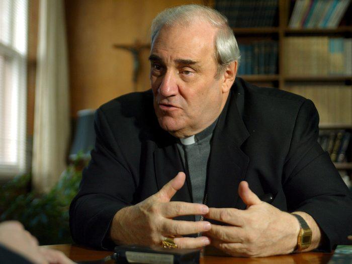 Sélection se souvient: entretien avec le cardinal Turcotte