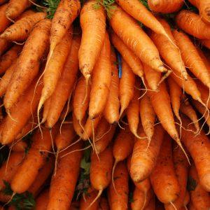 7. Mangez des fruits et légumes