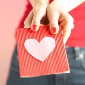 2. L'amour inspire la créativité