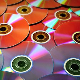 Rénover un CD rayé