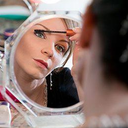 Éviter la buée sur le miroir de la salle de bains