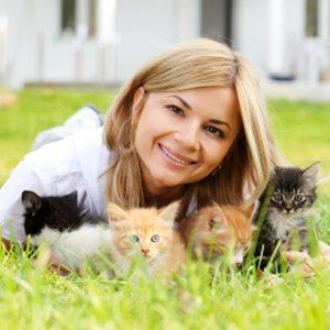 La chatte Gabrielle
